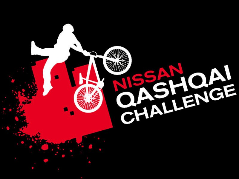 Nissan Qashqai Challenge bigger and better for 2008