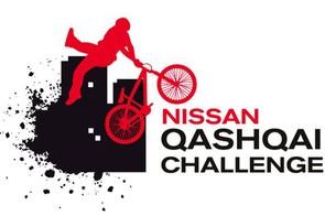 Nissan Qashqai Urban Challenge starts this weekend