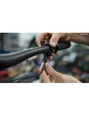 4. Check hose length