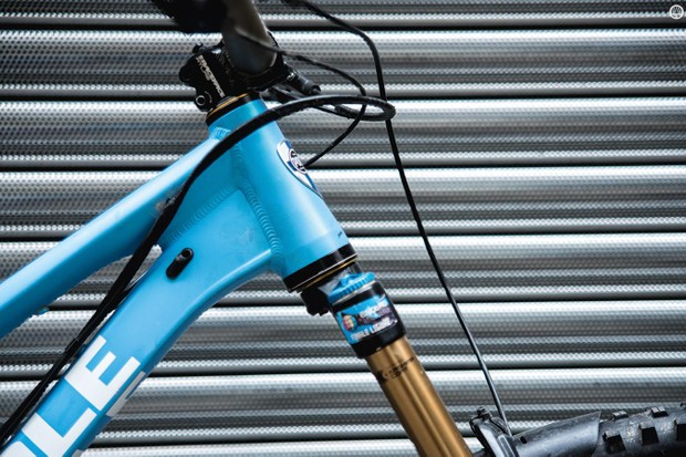 Tips for adjusting your bike's head angle using an angled headset