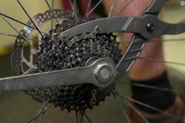 How To Straighten A Bent Brake Rotor Bikeradar