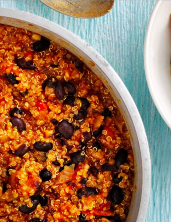 Warming, flavoursome and filling