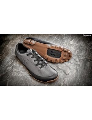 Quoc's Gran Tourer gravel shoes