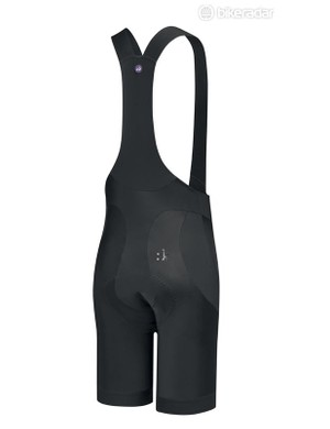Fizik offers the new Link short in pro level R1 spec down to this more affordable R3 level