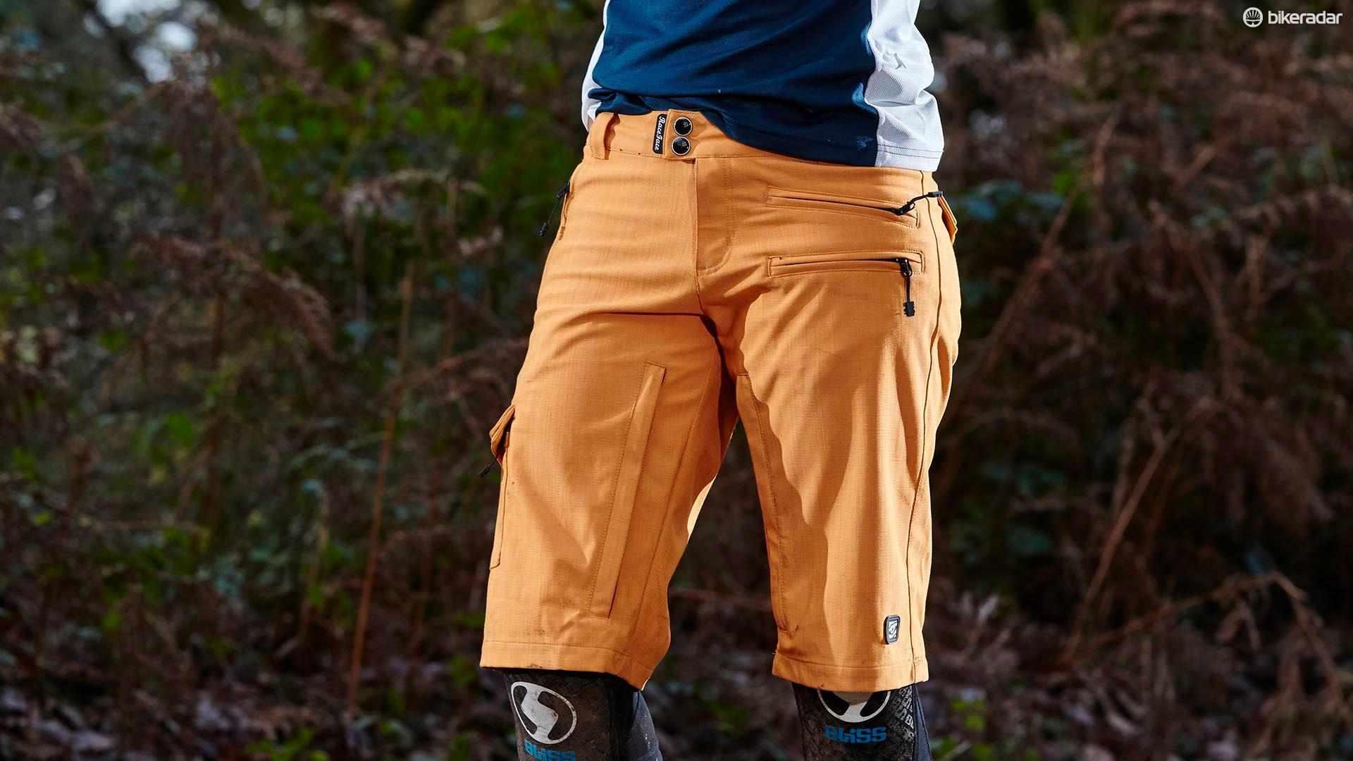 Race Face's women-specific Khyber MTB shorts