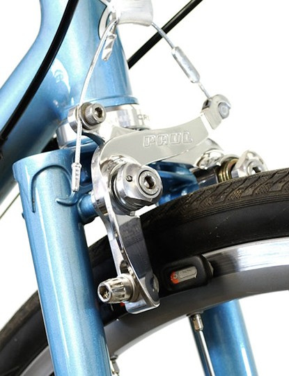 Paul Components produces a wild array of super high quality, slightly left field brakes