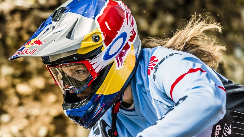 What keeps Atherton motivated and focussed?
