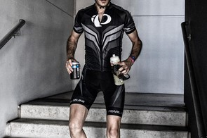 We were kitted out in Pearl Izumi Elite and LeaderIII shoes