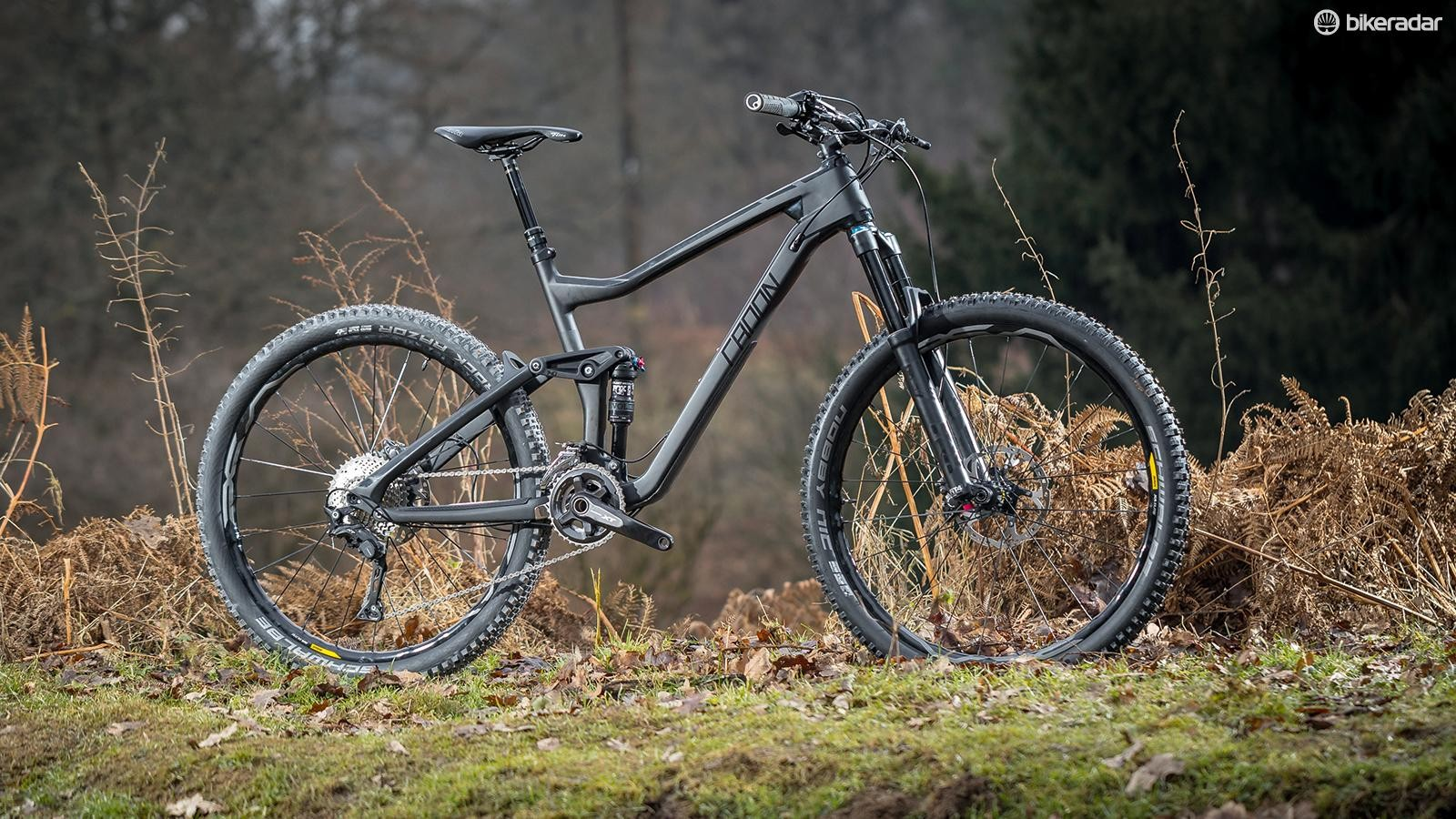 The Radon Slide Carbon 140 9.0