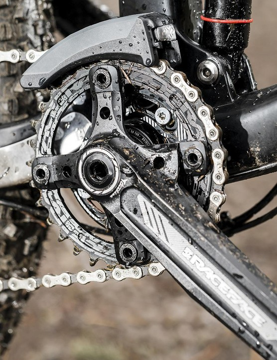 Race Face cranks are some of our favourites