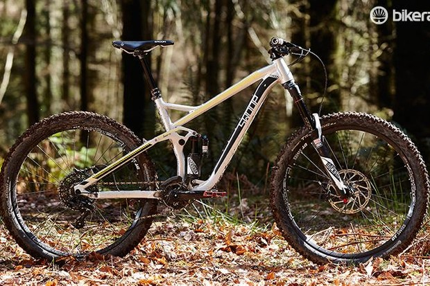 German brand Radon's bikes are gradually becoming more widely known