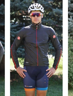 7Mesh, Castelli and Gore each have their own ideas about what the perfect rain jacket looks like