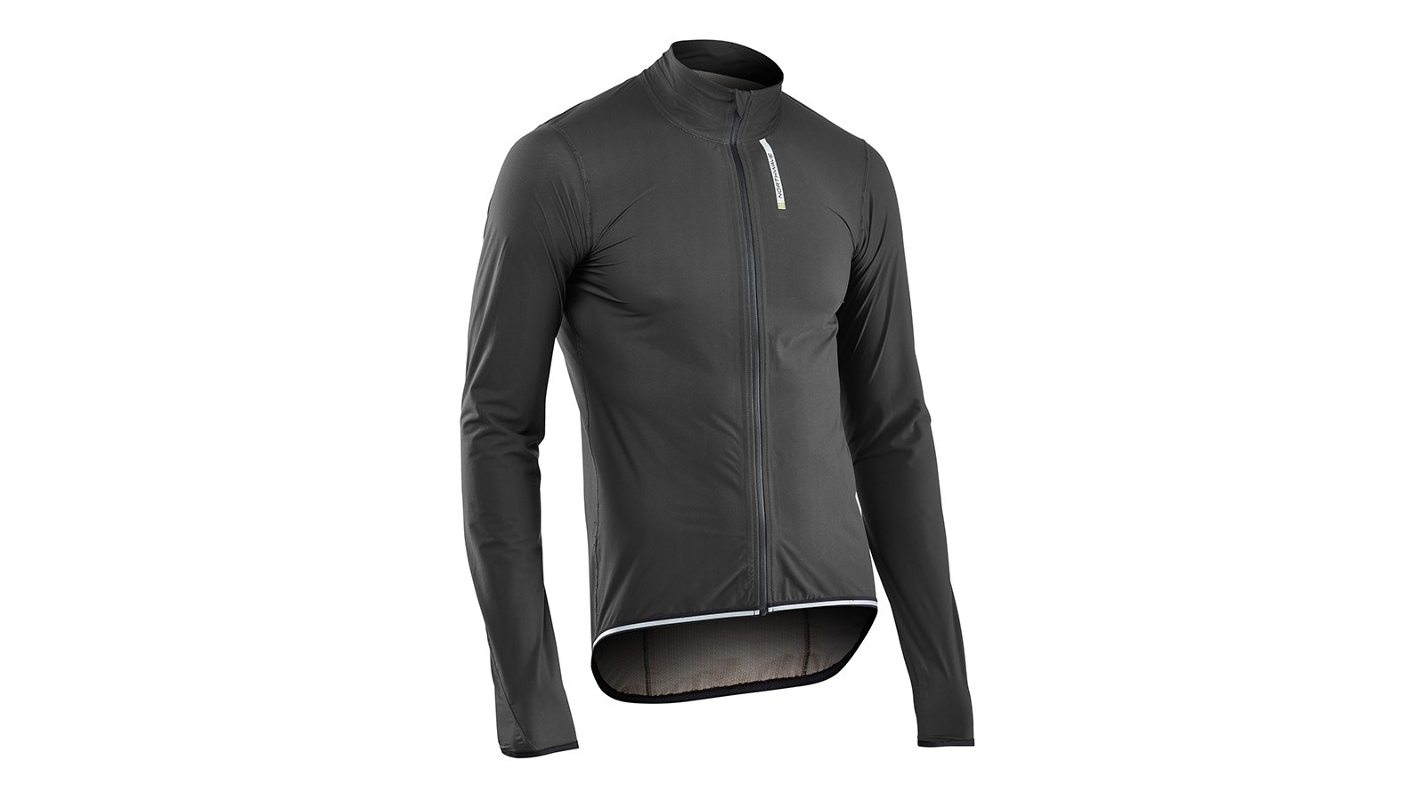 The Rainskin is made from four-way stretch fabric and sees a 10,000mm waterproof rating