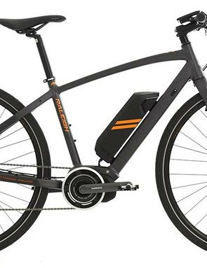 You can find Shimano STEPS on Raleigh's Strada E city bike for £2,000