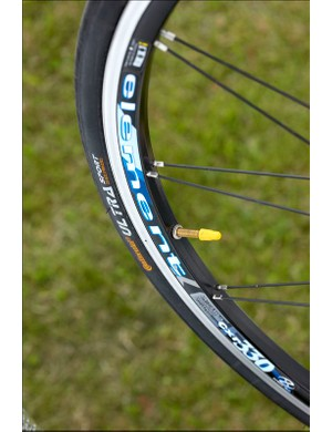 Nice-looking wheels deliver no real performance gains