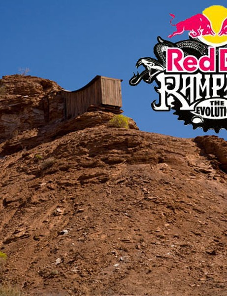 Red Bull Rampage this weekend