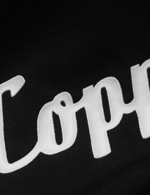 All of Rapha Coppi is made in Italy