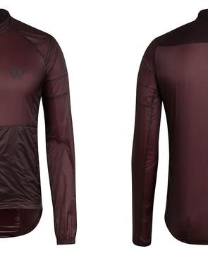 The Rapha Coppi Pack Jacket