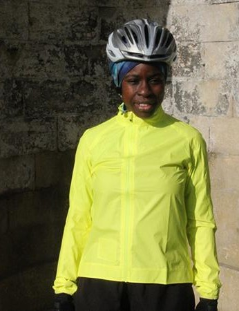 Rapha Women's Core rain jacket