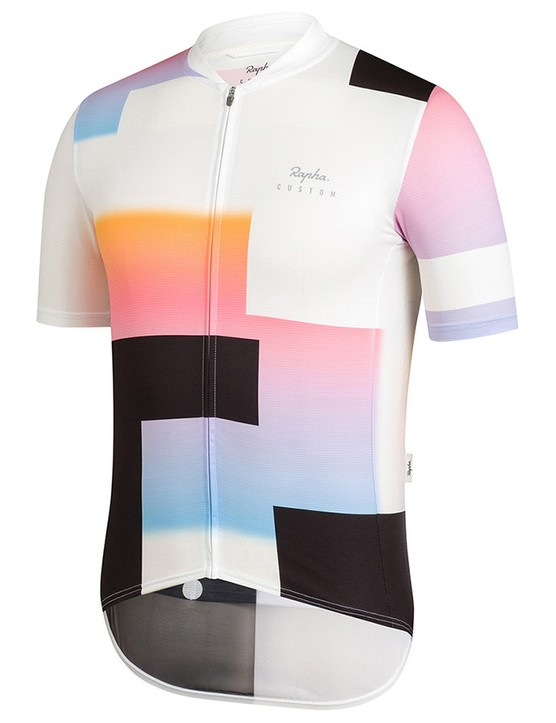 Rapha Custom launches with customisable cycling jerseys, bib shorts and accessories