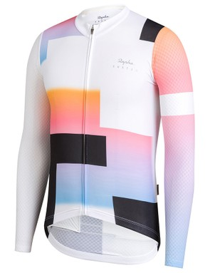 Rapha Custom allows personalisation of colours, patterns and more