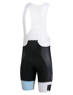 All Rapha Custom clothing is available in men's and women's options