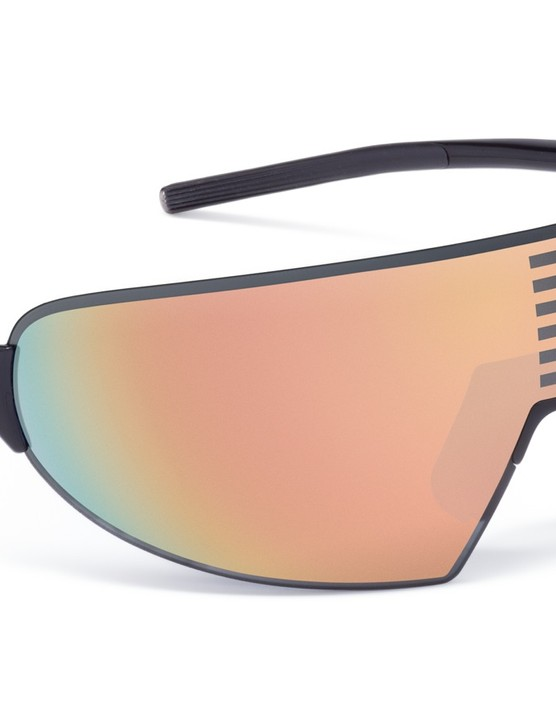 The Rapha Pro Team Flyweight sunglasses