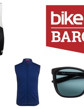 Wiggle has just released an extensive sale of Rapha kit