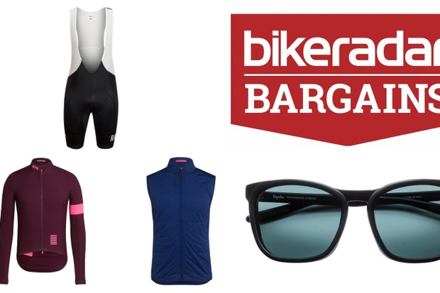 c1d3f47aef Wiggle has just released an extensive sale of Rapha kit