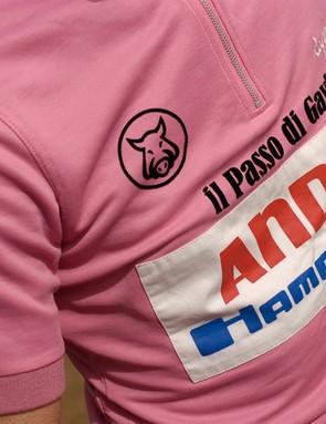 Rapha commemorates Hampsten's Giro d'Italia win