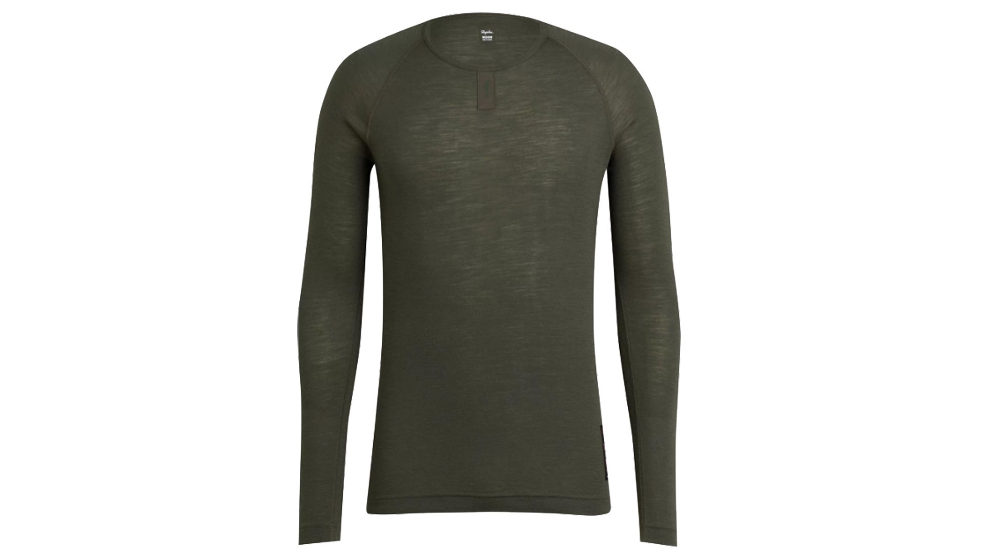 Stay snug with a merino base layer