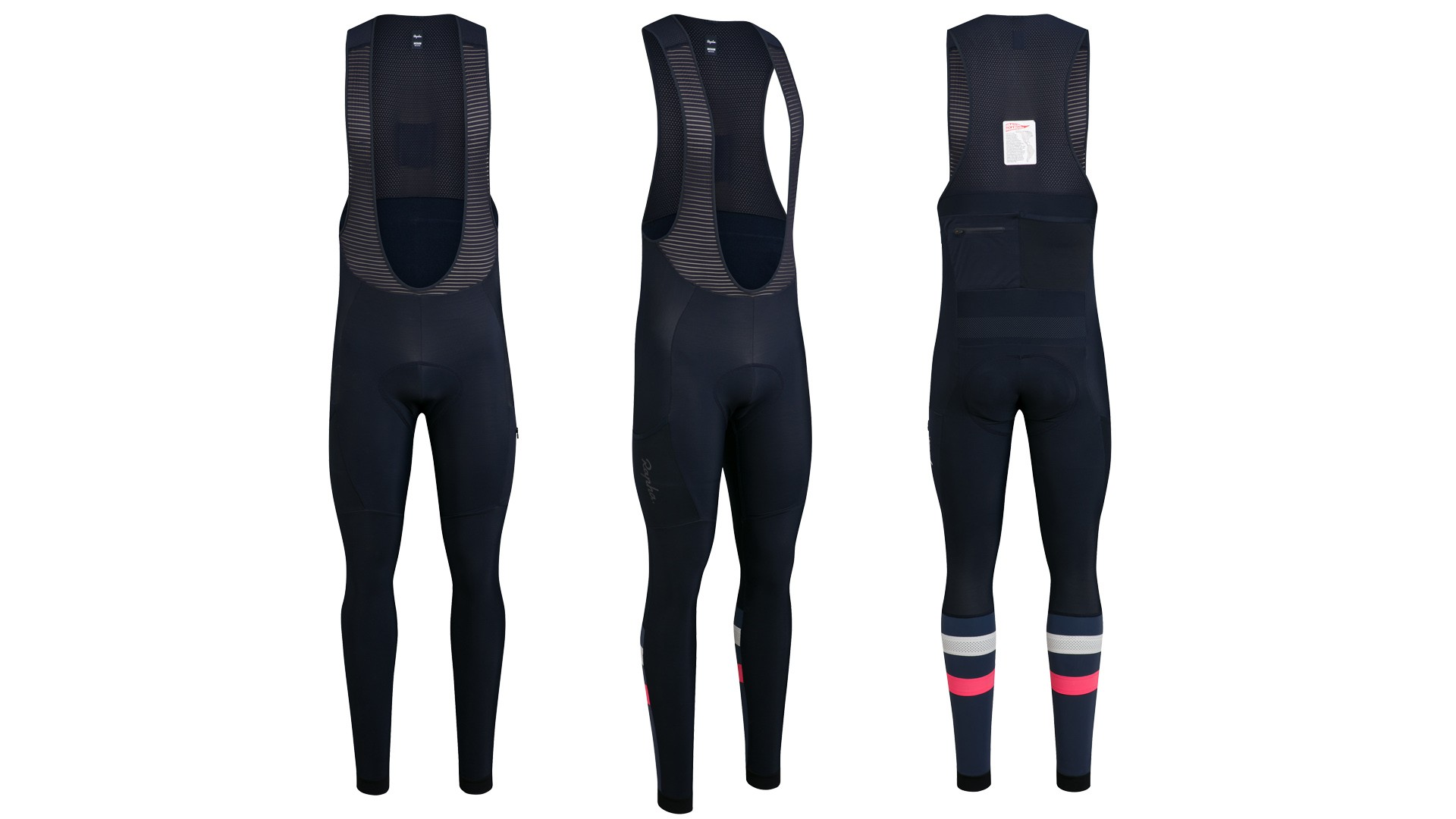 For warmth when exploring in winter, the Cargo Tights have a fleece lining