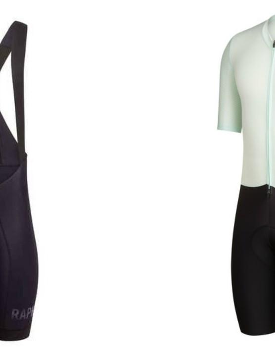 New Aero Bib Shorts and Aerosuit