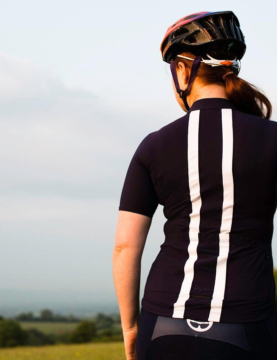 Several changes have been made to the Souplesse for 2016, including changing to a more matt-finish lycra fabric