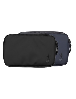 The Essentials case from Rapha is now available in a water-resistant material