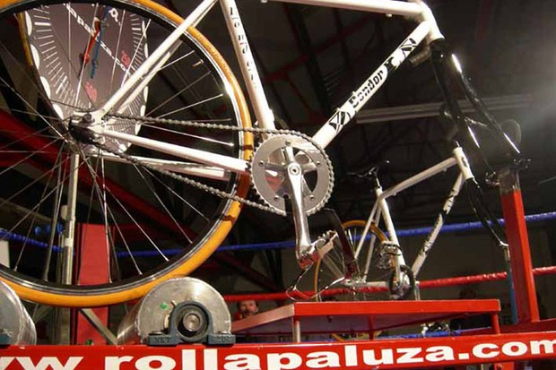 The Rollapaluza revival makes for a great night out