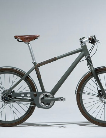 Cannondale G-Star Raw.