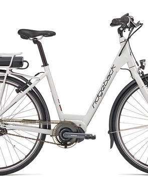 Ridgeback's new Electron e-bike
