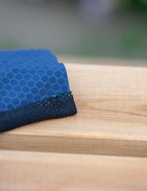 Laser-cut sleeves