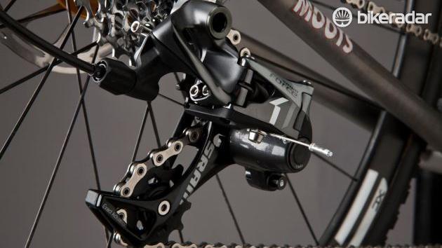 A complete guide to rear derailleurs - BikeRadar