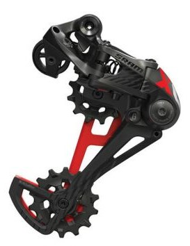 SRAM Eagle is the only 12-speed drivetrain currently on the market
