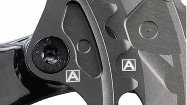 Campag has introduced many changes to its groupsets, resulting in reduced intercompatability