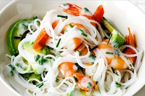 Light, fragrant and packed full of flavour, this pad thai is also super-simple to make