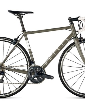 Hydroforming offers the ability to customise a frame's stiffness, comfort and looks