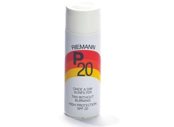 Reimann P20 Sunscreen