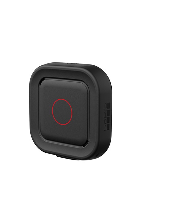 The Remo allows you to control GoPro models from up to 10m/33ft