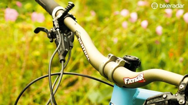 Always err on the side of wider with handlebars - you can always chop them down after
