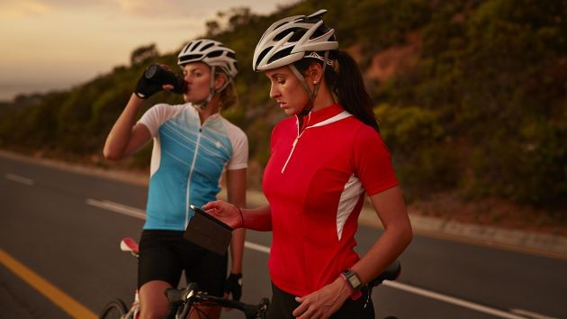 Honing your on-road skills makes riding safer, faster and more fun