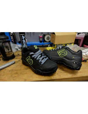 Five Ten Sam Hill 3 shoes