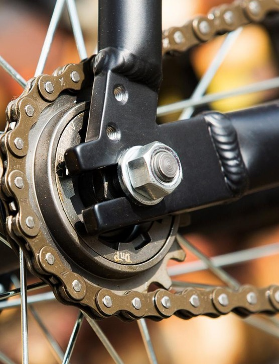 DNP 18t. 3/32 inch freewheel